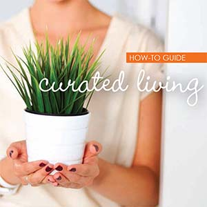 Curated Living Guide
